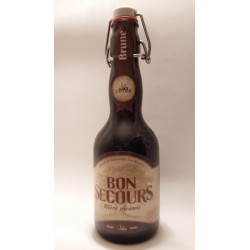 BONSECOURS BRUNE 33 CL