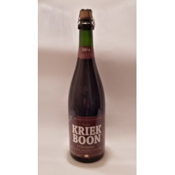 BOON OUDE KRIEK 75 CL