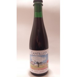 CANTILLON KRIEK 37.5 CL