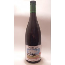 CANTILLON KRIEK 75 CL
