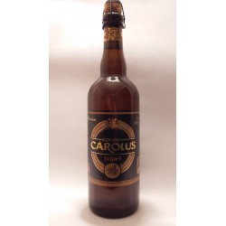 CAROLUS TRIPLE 75 CL