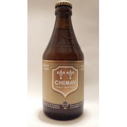 CHIMAY DOREE 33 CL