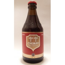 CHIMAY ROUGE 33 CL