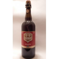 CHIMAY ROUGE 75 CL