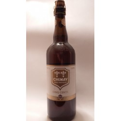 CHIMAY TRIPLE 75 CL