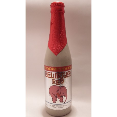 DELIRIUM RED 33 CL