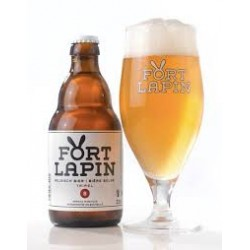 FORT LAPIN 8 TRIPLE 33 CL