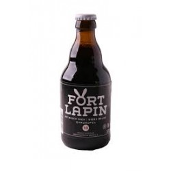 FORT LAPIN 10 QUADRUPEL 33 CL