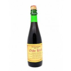 HANSSENS OUD KRIEK 37,5 CL