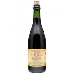 HANSSENS OUD KRIEK 75 CL