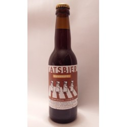 KATSBIER QUADRUPLE 33 CL