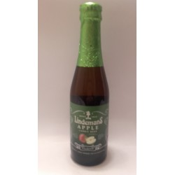 LINDEMANS APPLE 25 CL
