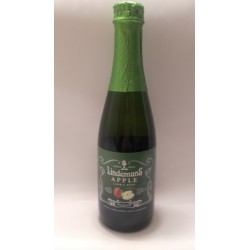 LINDEMANS APPLE 37,5 CL