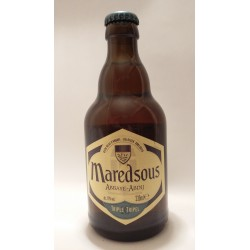 MAREDSOUS TRIPLE 33 CL