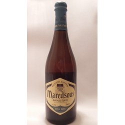 MAREDSOUS TRIPLE 75 CL