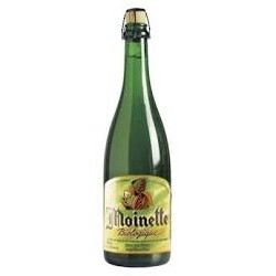 MOINETTE BLONDE BIO 75 CL