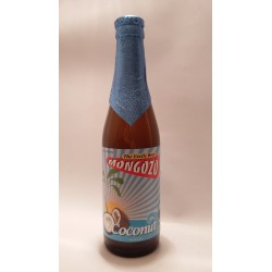 MONGOZO COCONUT 33 CL