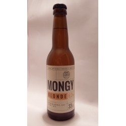MONGY BLONDE 33CL