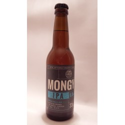 MONGY IPA 33 CL