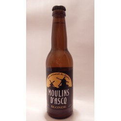 MOULINS D'ASCQ BLONDE 33 CL