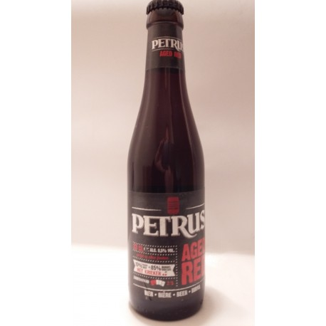 PETRUS AGED RED 33CL