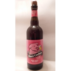 RINCE COCHON ROUGE 75CL