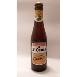 SAINT LOUIS GUEUZE 25 CL