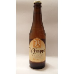 TRAPPE BLONDE 33 CL