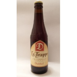 TRAPPE DOUBLE 33 CL