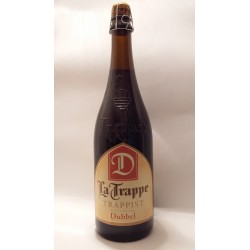 TRAPPE DOUBLE 75 CL