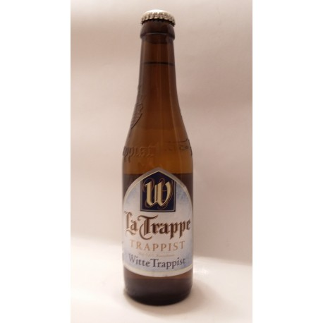 TRAPPE WITTE 33 CL