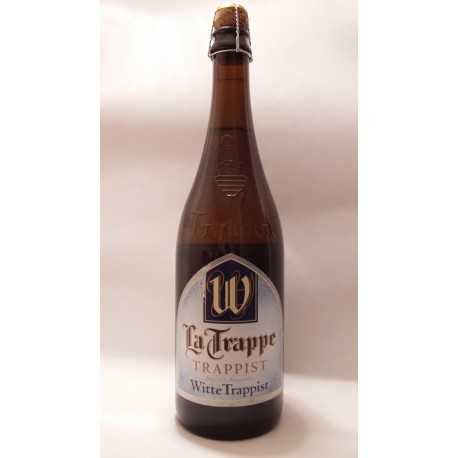 TRAPPE WITTE 75 CL
