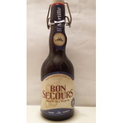 BONSECOURS MYRTILLES 33 CL
