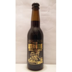 TITANIC ALTERNATIVE CHOCOLATE PORTER