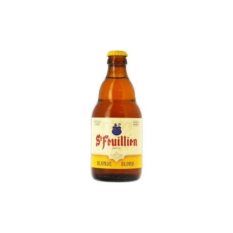 SAINT FEUILLIEN BLONDE 33