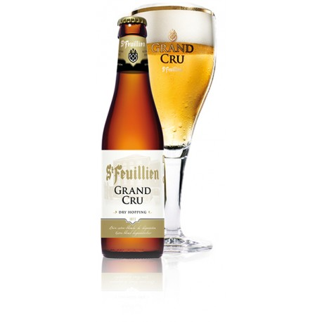 SAINT FEUILLIEN GRAND CRU 33CL