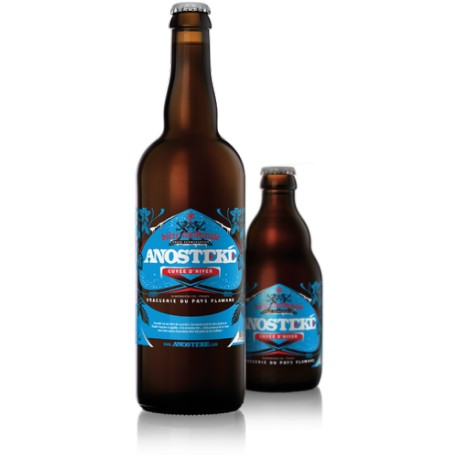 ANOSTEKE CUVEE D'HIVER 75CL