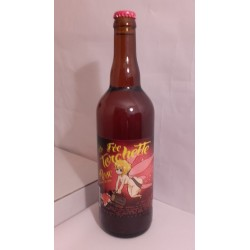 FEE TORCHETTE ROSE 75CL