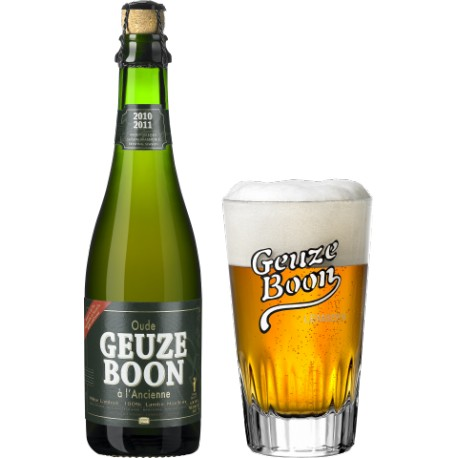 BOON GUEUZE 37.5CL
