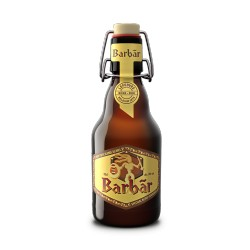 BARBAR BLONDE 33CL