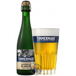 TIMMERMANS BLANCHE 37.5CL