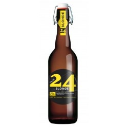 PAGE 24 BLONDE 75CL