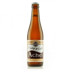 ACHEL BLONDE 33 CL