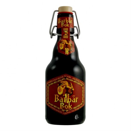 BARBAR BOCK 33 CL